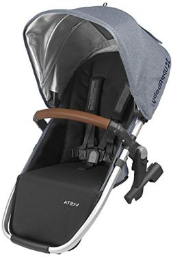 2018 UPPAbaby Vista RumbleSeat-Gregory