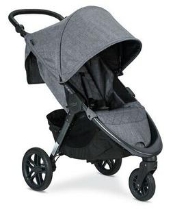 Britax 2019 B-Free Stroller in Vibe Brand New Free Shipping!