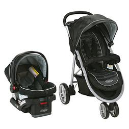Graco Aire3 Travel System, Gotham