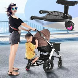 Auxiliary Second Child Stroller Board Older Kid Sitting Seat