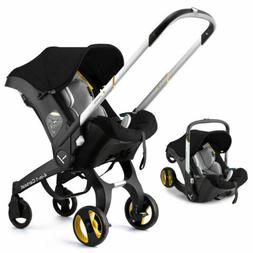 Baby Stroller 4 In 1 Travel Systems Stroller Baby Foldable J