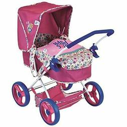Baby Strollers Alive Classic Pram Doll Toys &amp Games