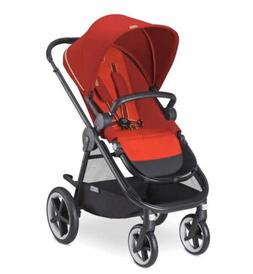 Brand New Cybex Balios M Hot And Spicy Baby Stroller. Made i