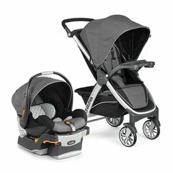 Chicco Bravo Trio 3-in-1 Travel System, Orion - NEW w/ TAGS