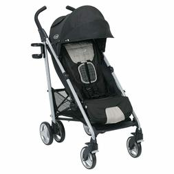 Graco Breaze Click Connect Stroller - Pierce