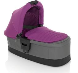 BRITAX CARRYCOT BRITAX AFFINITY - COOL BERRY