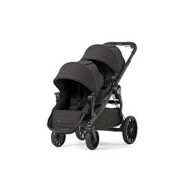 Baby Jogger City Select Lux Second Seat, Granite