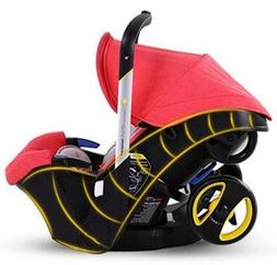 Infant Car Seat Stroller Combos 4 in 1 for newborn, light we