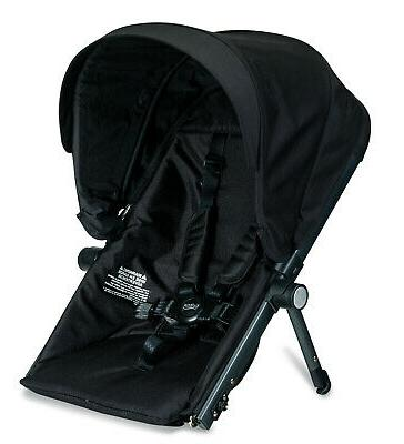 Britax B-Ready G3 Stroller Second Seat Black For New G3 Stro