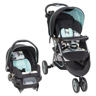 baby car seat and stroller boy infant