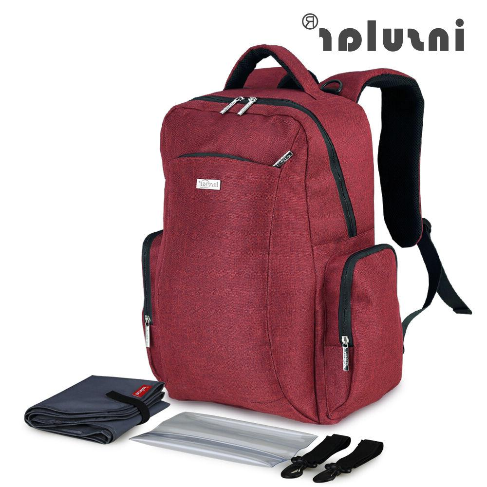 Insular Baby Large Stroller Bags