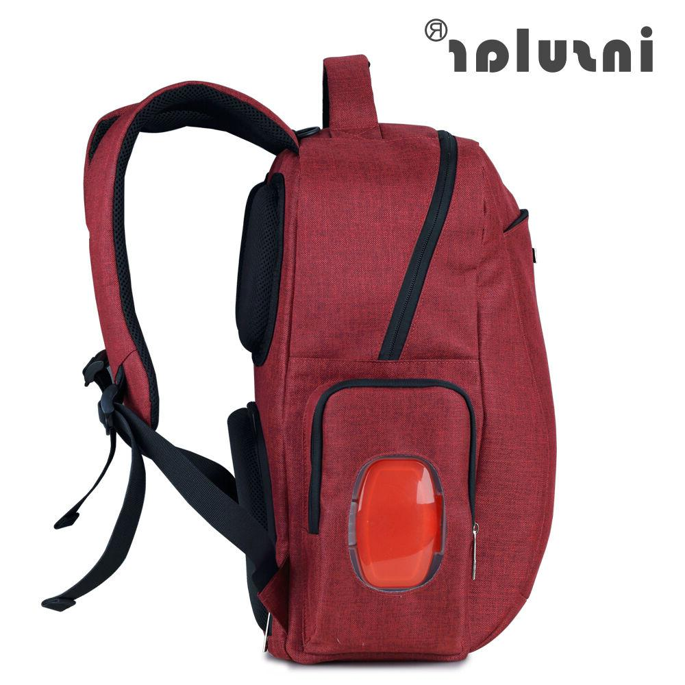 Insular Large Capacity Bags Backpack