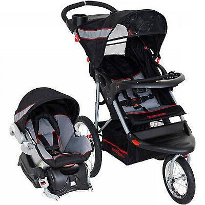 Millennium Expedition Jogger Baby Travel System Infant Strol