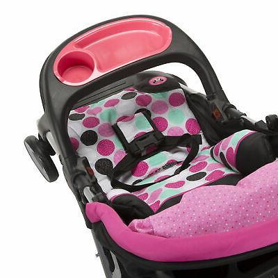 Disney Minnie Mouse Lift Travel System