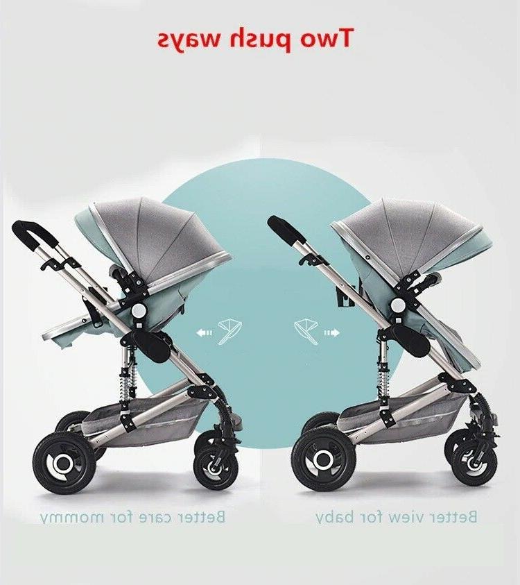 Baby Stroller Portable Infant Seat 4 Year