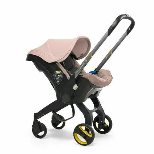Multifunctional Car Seat Stroller Baby Carriage Basket Combo