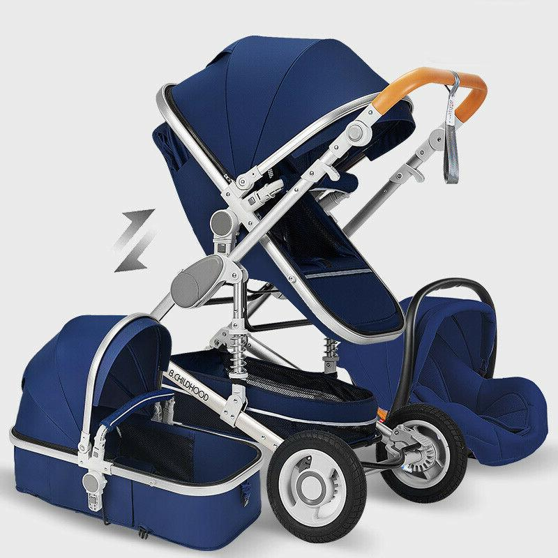 Baby Infant Cradle Car Seat 4 Year