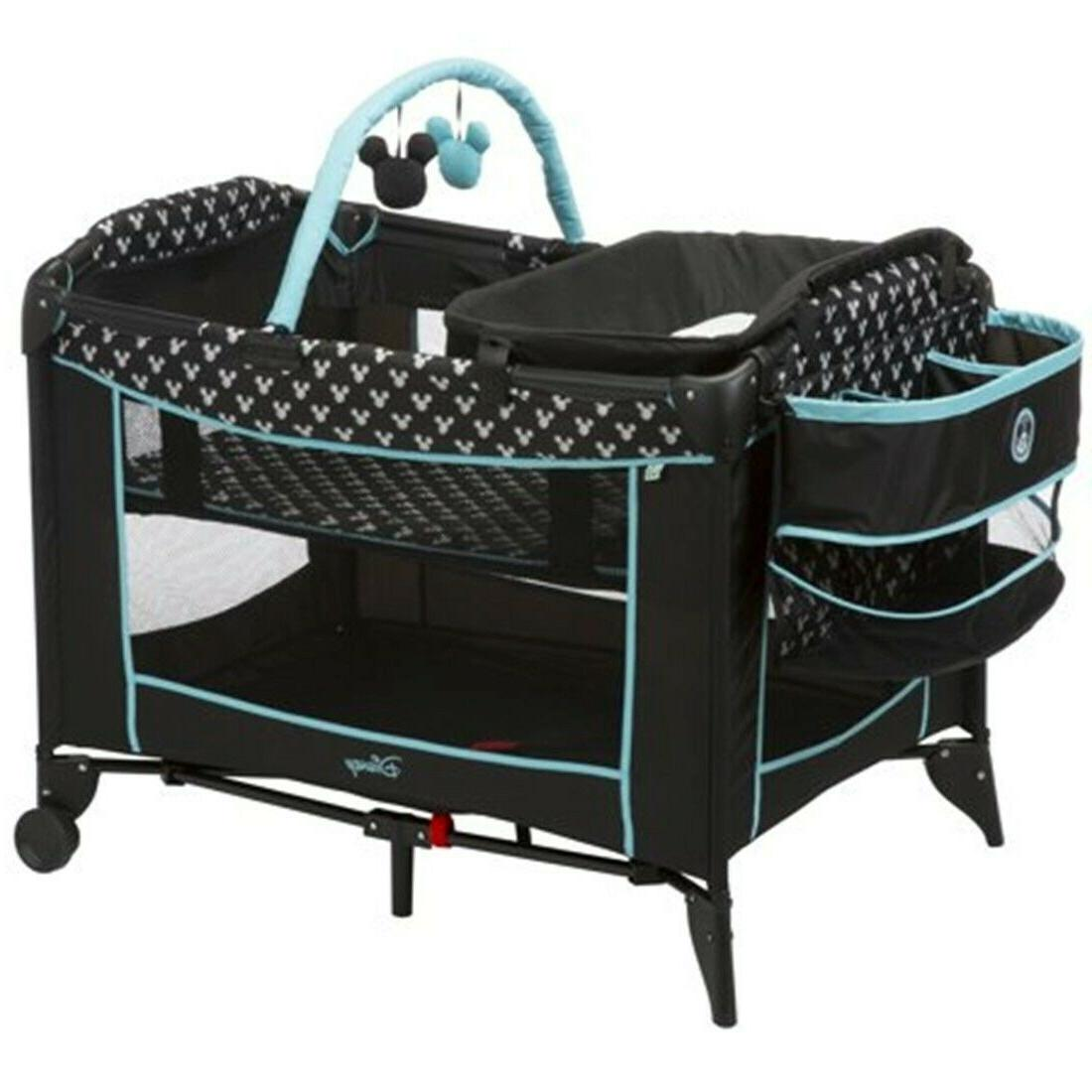 Disney Baby System and Playard Combo