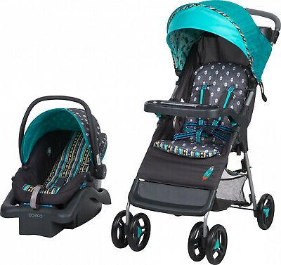 lightweight compact folding baby stroller and infant