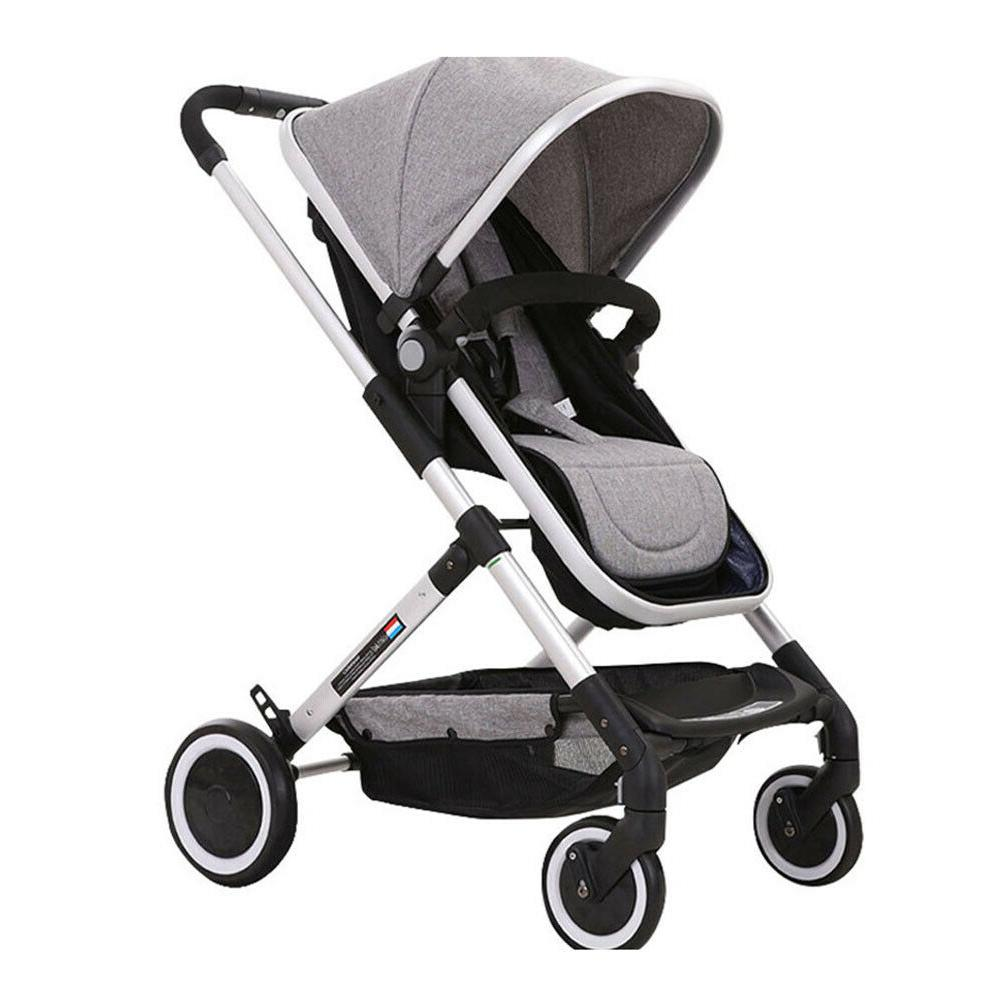 Lightwight Travel Buggy Pushchair 2