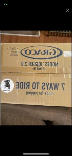 Graco Modes Jogger 2.0 BRAND NEW IN BOX