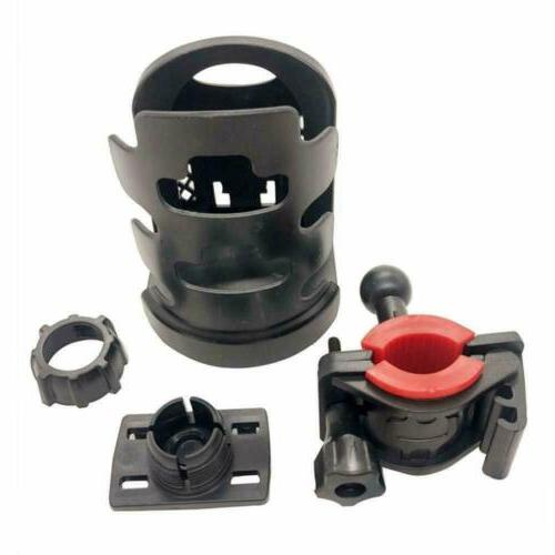 Adjustable Universal Stroller Cup Holder by Accmor Brand New