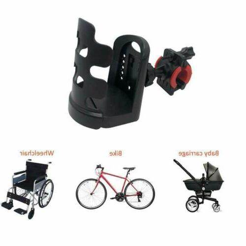 New Product Adjustable Universal Stroller by Accmor