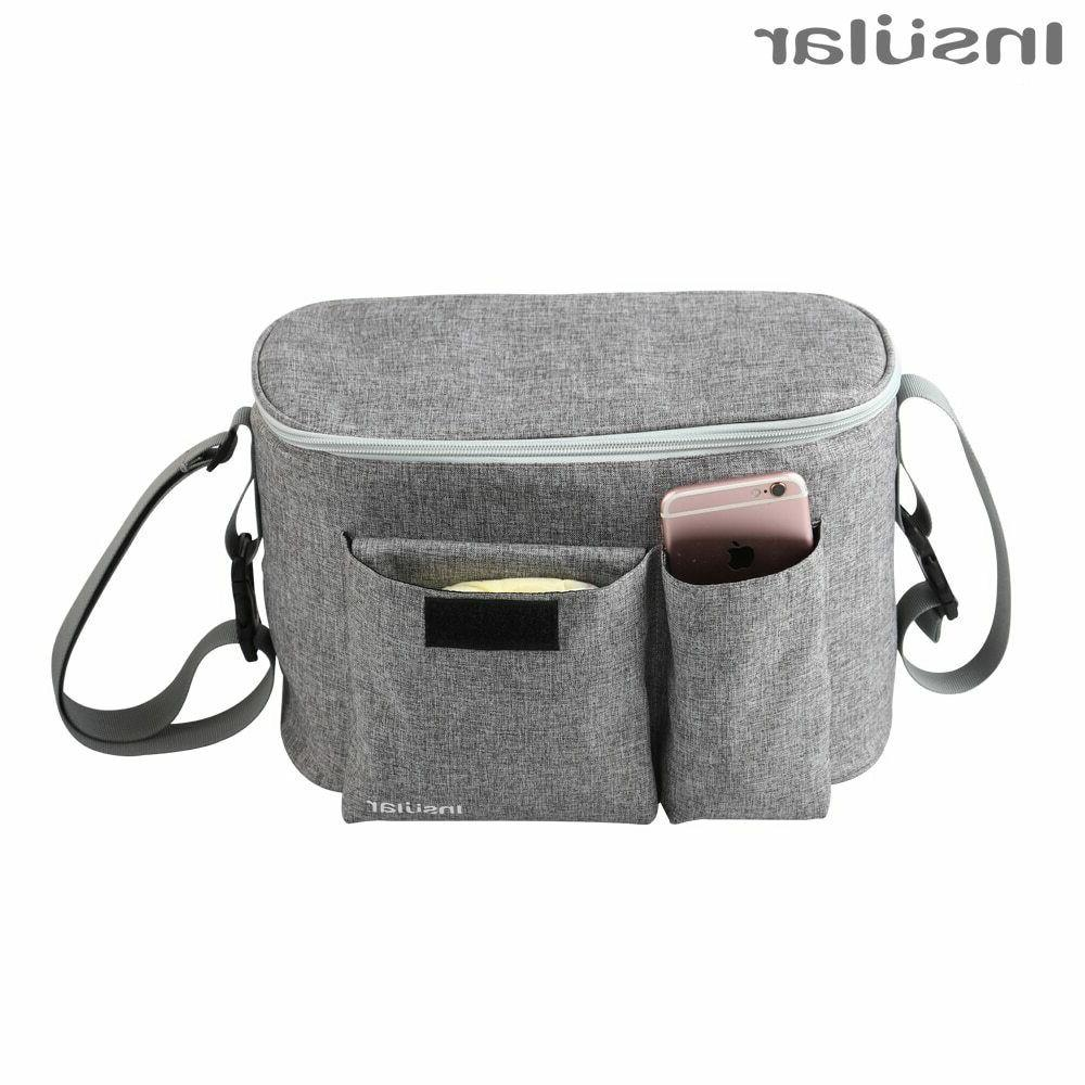 Universal Stroller Mummy Bag Baby Carriage