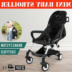 Baby Stroller Mini Folding W/Bag Lightweight for 6 Month and