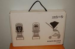 NEW/Sealed CYBEX Platinum Mios Color Pack Stroller Fabric Ki