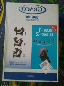 NEW Graco Uno2Duo Second Seat / Baby Carrier Hazel Fashion f