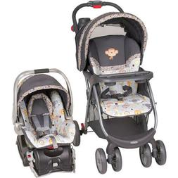 Baby Trend Travel System Infant Stroller And Portable Safety