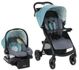 Graco Verb Click Connect Travel System in Merrick
